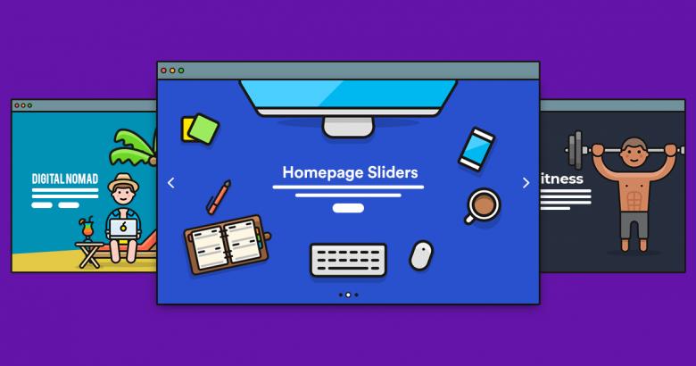 Top Sliders That Can Enhance Look of Website 1